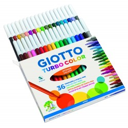 GIOTTO TURBO COLOR