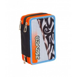 ASTUCCIO 3 ZIP - TRIBAL BOY